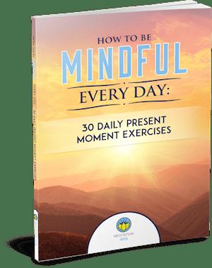 Meditation Free Book