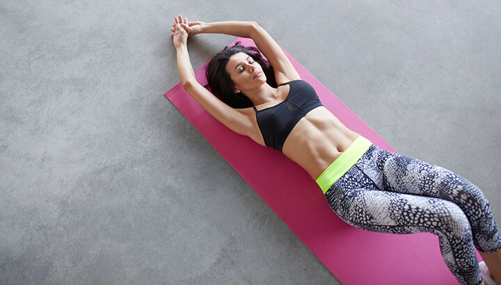 How To Pick The Best Yoga Mat For You